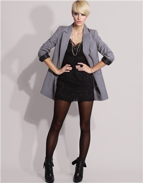 How+to+wear+boyfriend+blazer+fashion+trend+%25284%2529 Blazer Boyfriend – Modelos