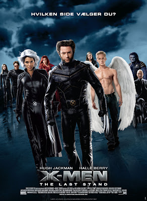 Assistir Filme Online X-Men 3 O Confronto Final Dublado