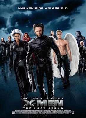 Assistir Filme Online X-Men 3 O Confronto Final Dublado