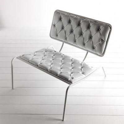 Meja dan Kursi Modern yang Trendi 1