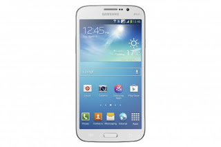 Samsung Galaxy Mega 5.8 (pictures)