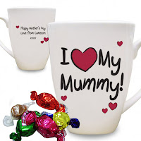 I love mummy cup