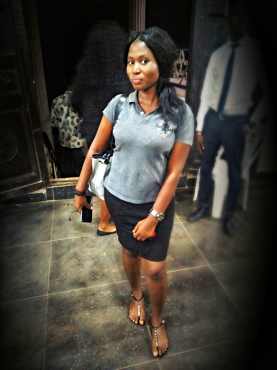 FACE OF 9JABESTLOADED OF THE WEEK