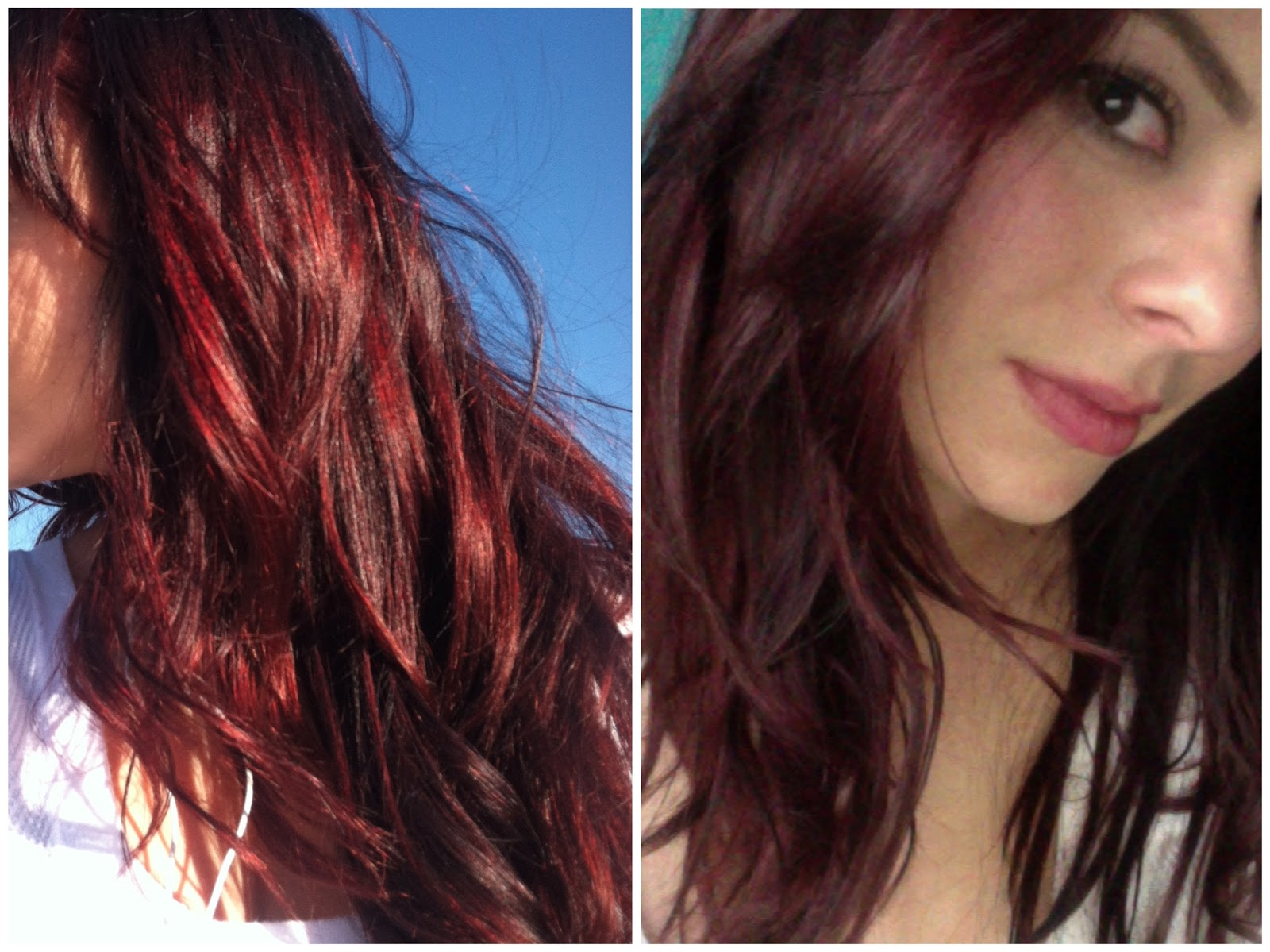 Red Hair Color Weave Red Hair And Brunette Ideas 2016