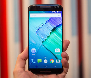 harga HP Motorola Moto X Style 64GB terbaru