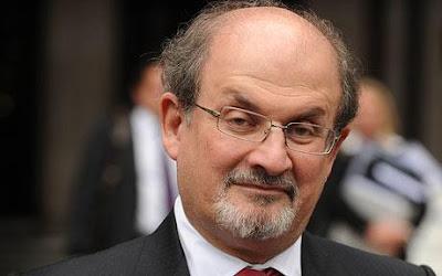 Hadiah bunuh Salman Rushdie RM10 juta