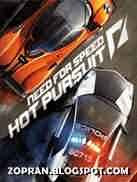 need for speed hot pursuit 3d