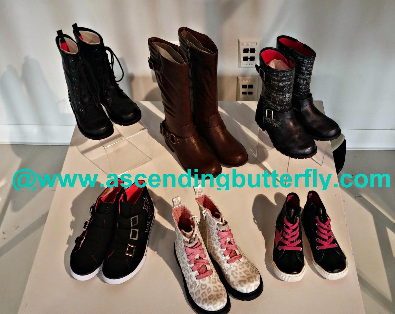 Girls Footwear via JCPenney 2014 Back-to-School Press Preview, Shoes, Girls, Fashion Footwear