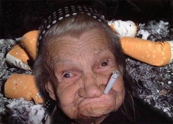 Смешные картинки стариков