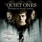 The Quiet Ones Blu-ray Review