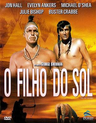 Filme O Filho Do Sol Dublado AVI DVDRip