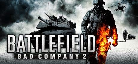 Download Game PC Battlefield Bad Company 2