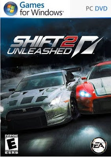 cxv1 Need for Speed SHIFT 2 Unleashed RELOADED + Crack   PC FULL