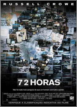 Download - 72 Horas BDRip - AVI - Dual Áudio