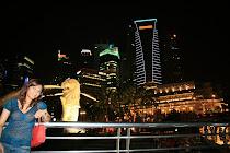 Singapore January 2010