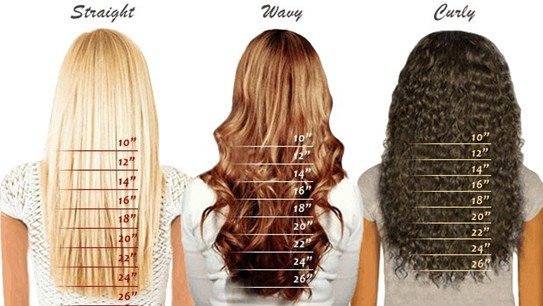 Beautiful hair weave extensions wefthaireweave women with short hair look fab when they apply hair weft extensions that best suits them pmusecretfo Choice Image