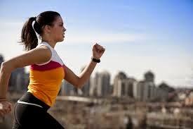 Combate el sobrepeso con ejercicio