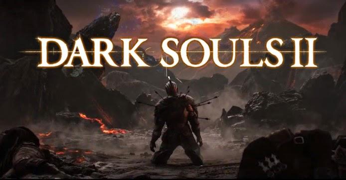 Spesifikasi PC Untuk Dark Souls 2 (From Software)