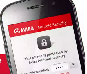Aplikasi Avira Free Android Security Untuk Membuat Android Berteriak