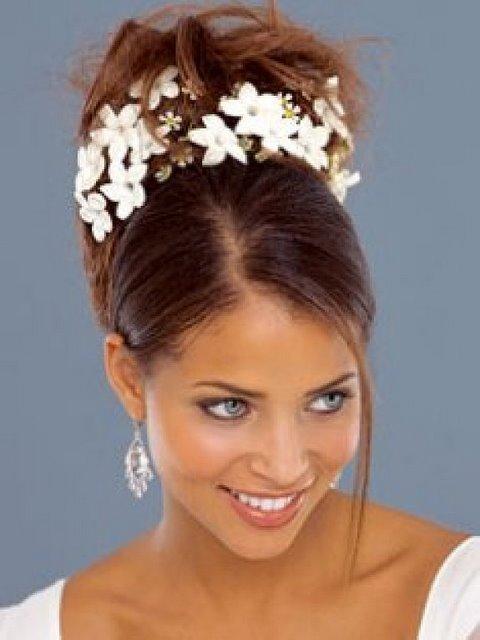 Liz John Black CASE FOR CONCERN WEDDING HAIRSTYLESLOL