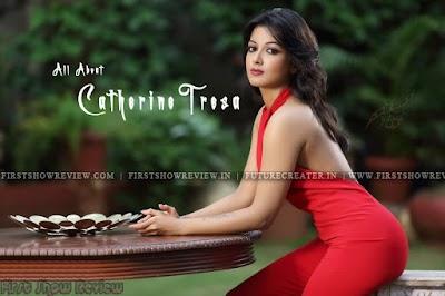 Catherine Tresa, Profile, Photos