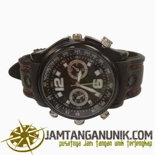 spy watch 8gb j4 jam tangan kamera foto video audio flasdisk 8gb