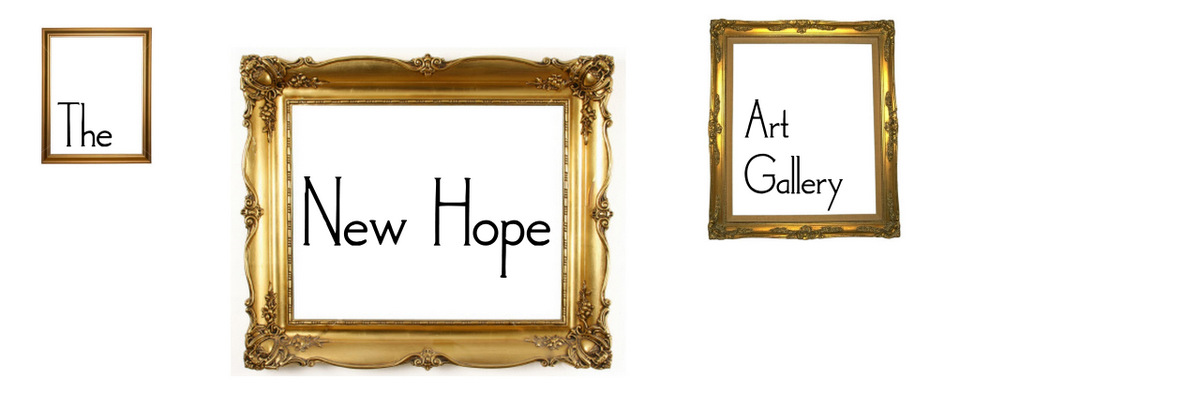 The New Hope Art Gallery