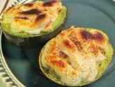 avocado tuna melts recipe