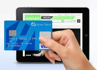 The Types Of Credit Card Merchant Accounts Available