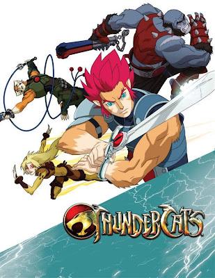 Thundercats on Dvd Box Thundercats 2011   Dublado   Frete Gr  Tis  Outros  A Brl 25