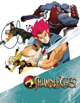 Thundercats on Dvd Box Thundercats 2011   Dublado   Frete Gr  Tis  Outros  Em