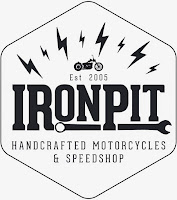 ~ Iron Pit Motorcycles - Helmond NL ~