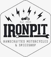 ~ Iron Pit Motorcycles - Helmond NL ~