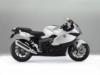 2012 BMW K1300S