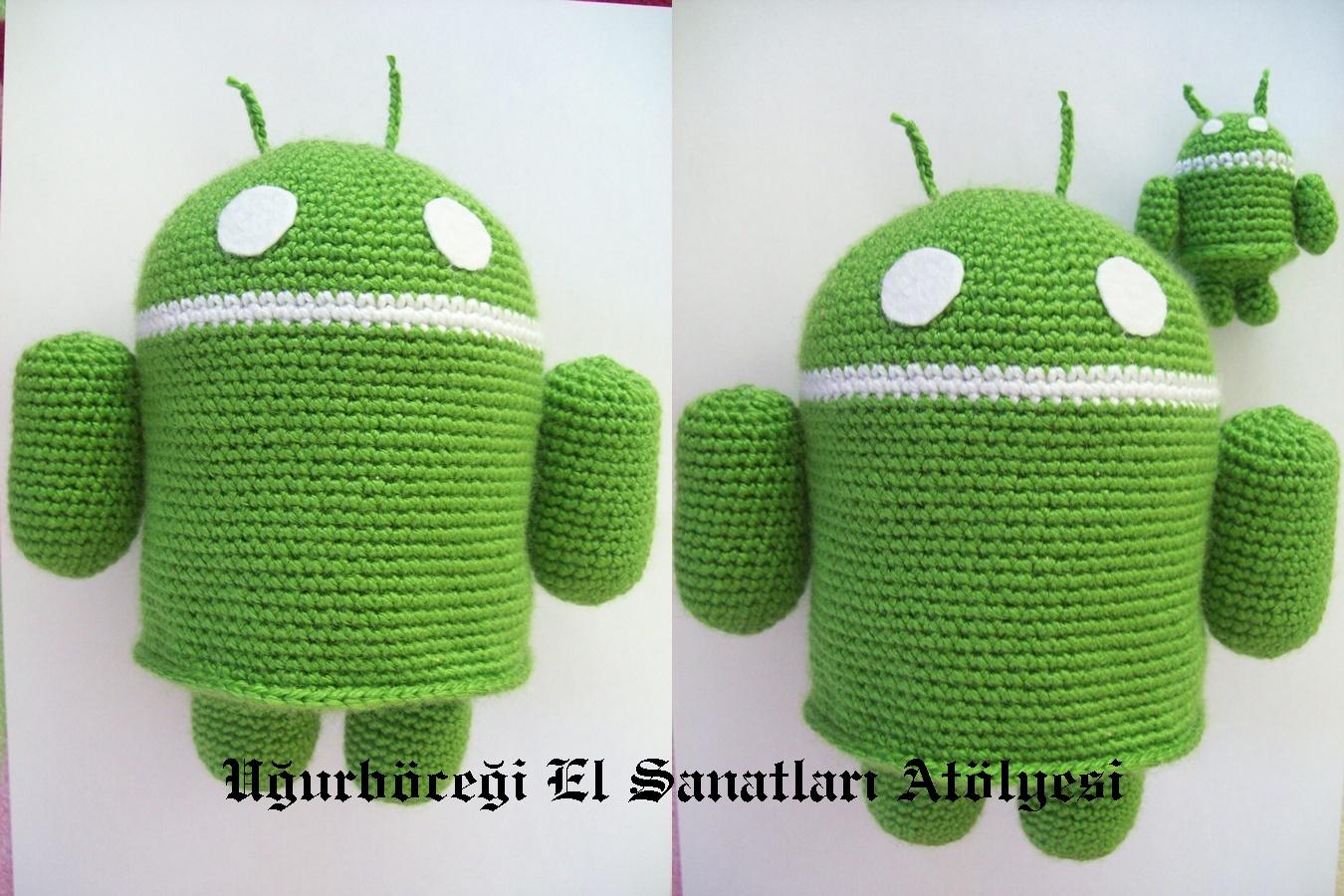 амигуруми android