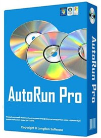 AutoRun Pro Enterprise II 6.0.2.142 (ENG) - Serial