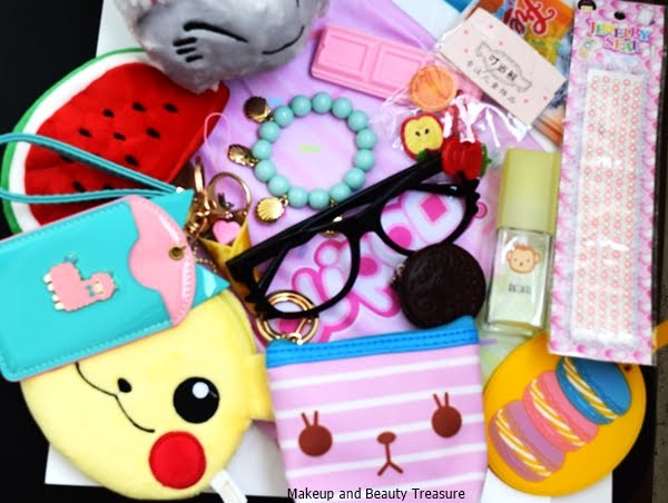Blippo Surprise Kawaii Bag Giveaway