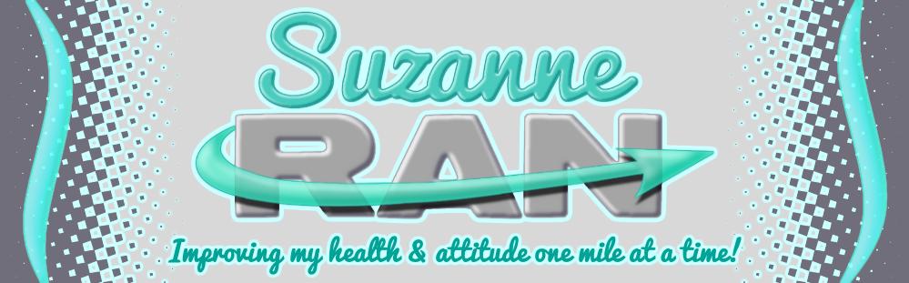 Suzanne Ran...