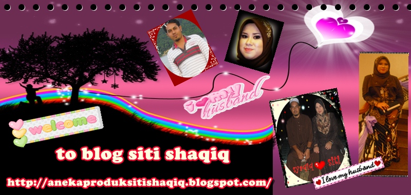 siti shaqiq