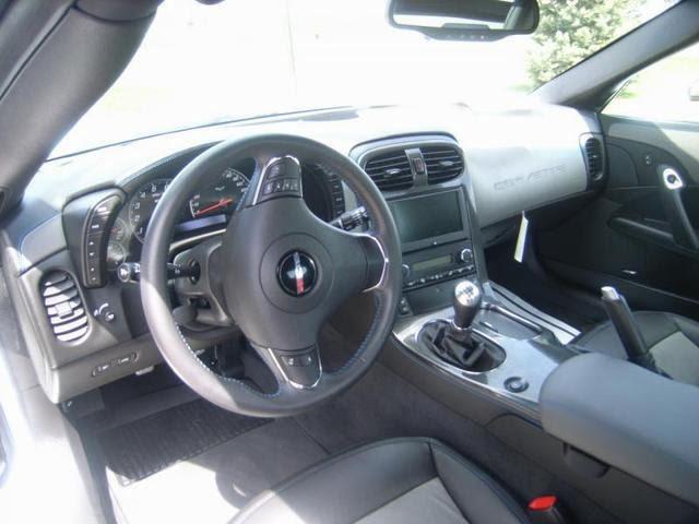 2012 Corvette Z06