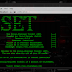 How to Install Social Engineering Toolkit (S.E.T.) on Windows