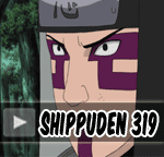 Naruto Shippuden Episode 319 Indonesia
