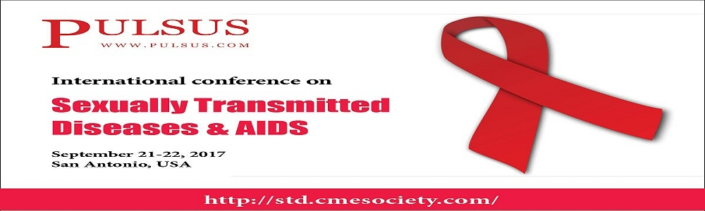 International conference on Sexually Transmitted Diseases & AIDS