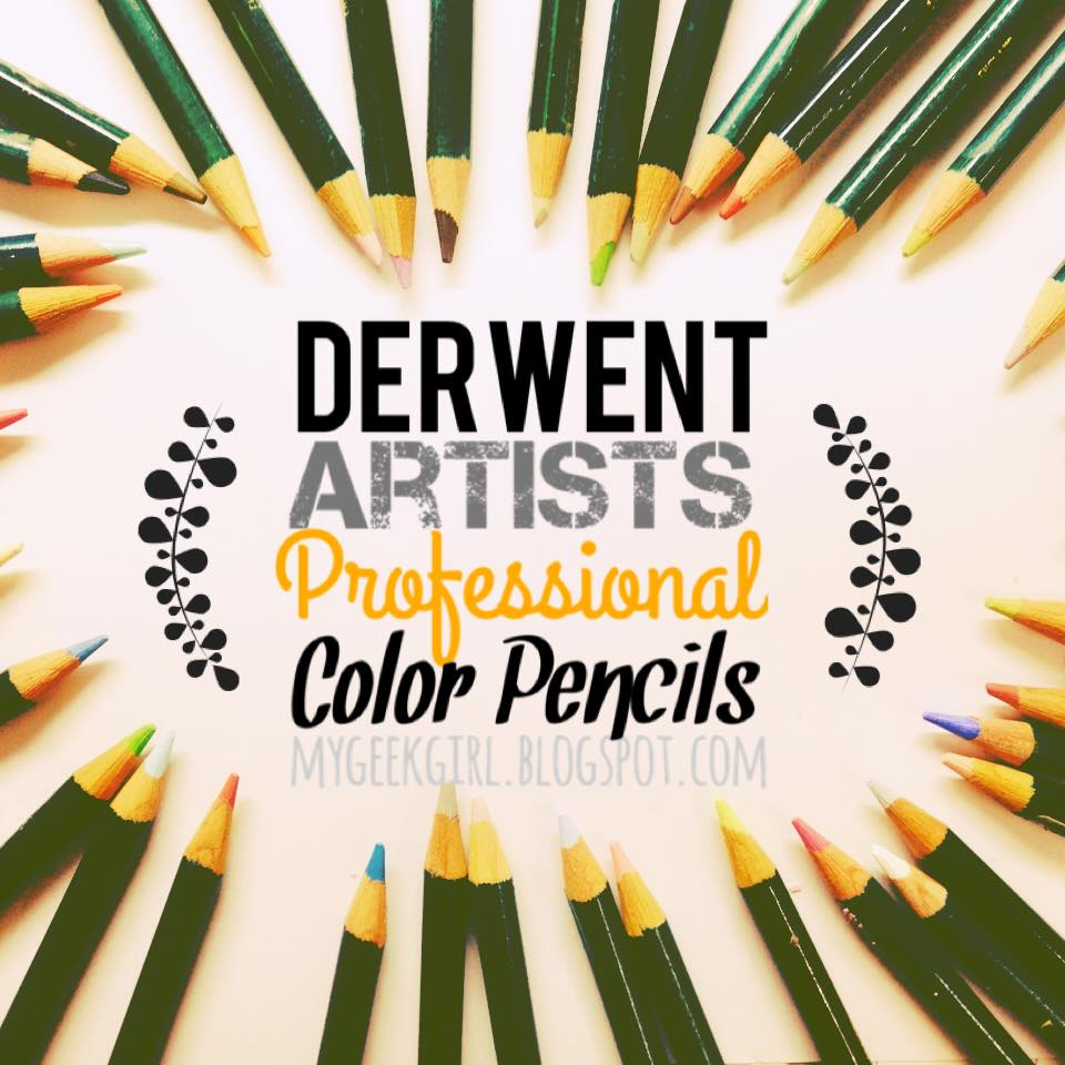Colouring pencils for adults reviews - I Bought This At Pustaka Seri Dunia Kelantan Malaysia To Read More About My Art Supplies Haul Click Here The Reason I Bought These Derwent Was Because