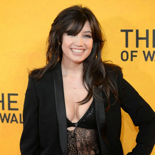 Daisy Lowe:World most Sexiest 100 woman ranking #88