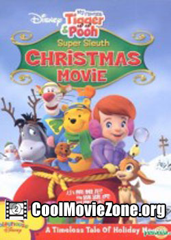 My Friends Tigger and Pooh - Super Sleuth Christmas Movie (2007)