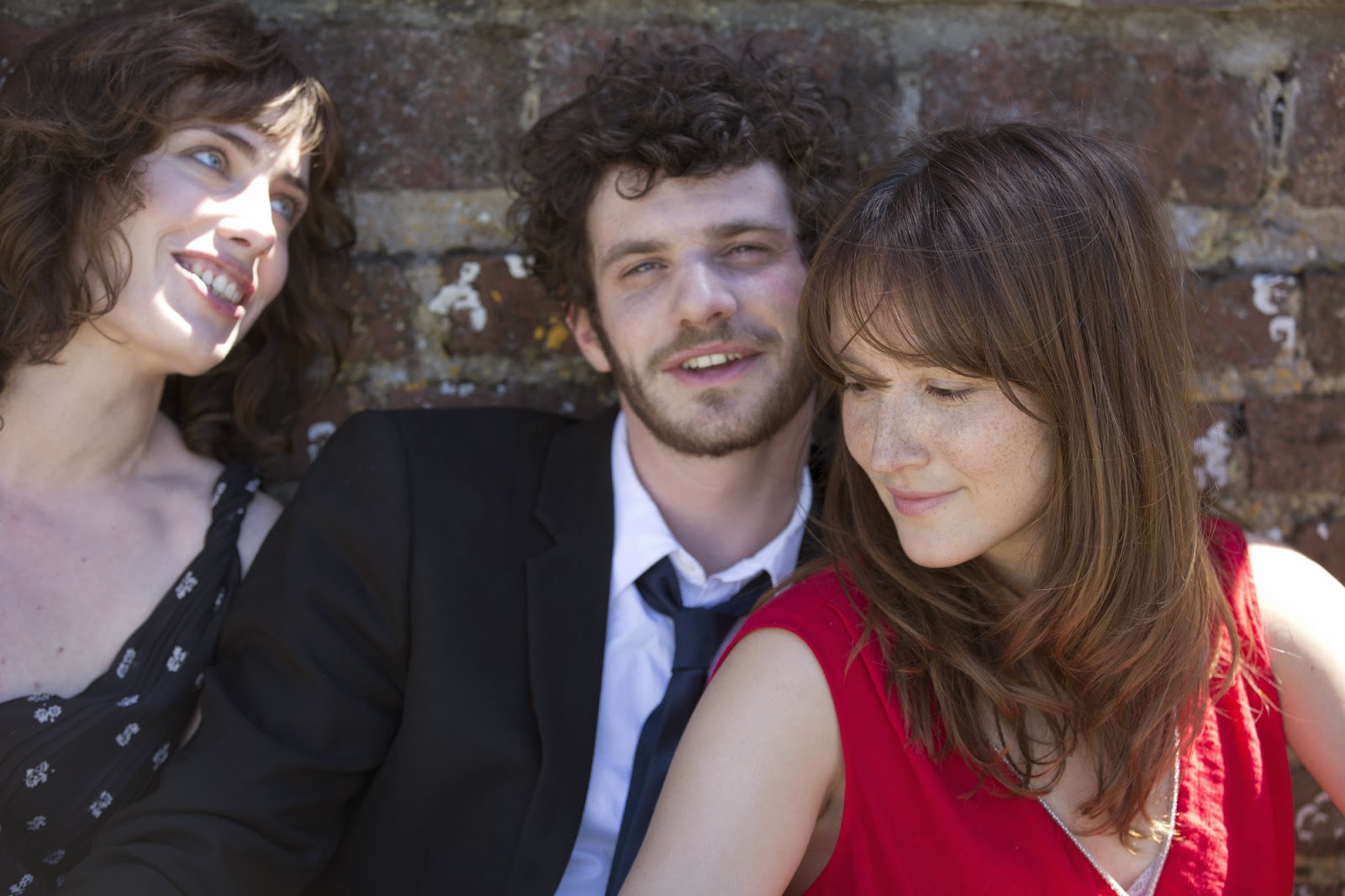 Trio de À Trois, on y va à 3 on y va