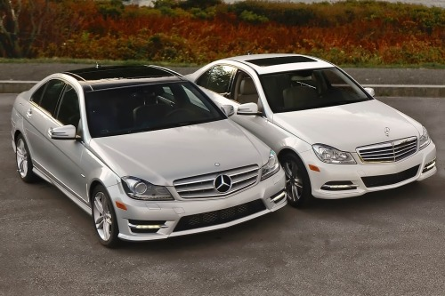 Mercedes benz c class 2013 car information news for 2013 mercedes benz c class sedan