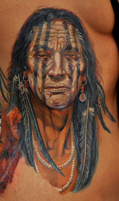 tattoos by dmitriy samohin 2 #tattoofriday   Dmitriy Samohin