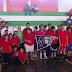 Se realiza con éxito el torneo de futbol interno de CAM Rio Bravo.